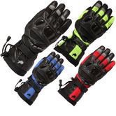 Buffalo Yukon Motorcycle Gloves