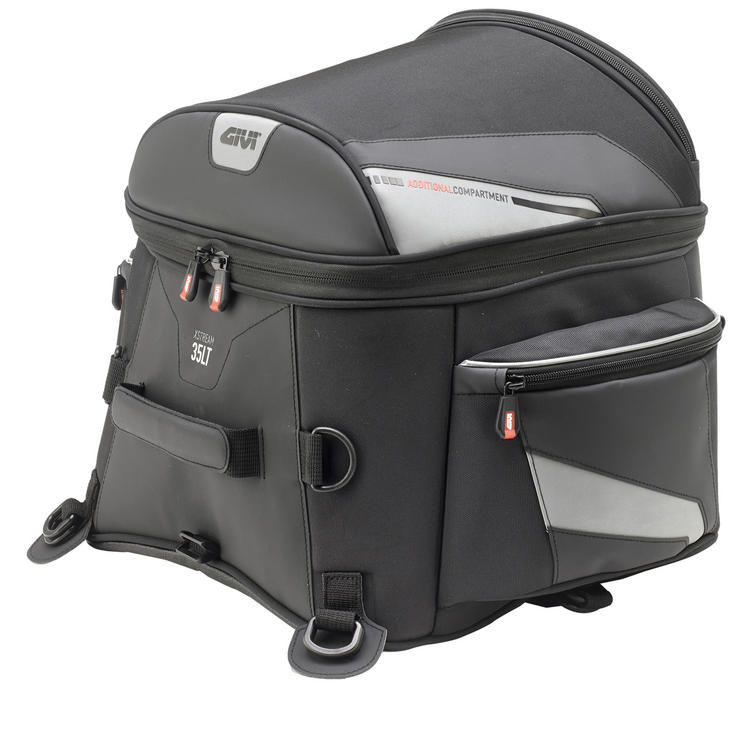 Givi Xstream Range Saddle Bag 35L (XS316)