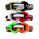Ariete Race Replica Motocross Goggles