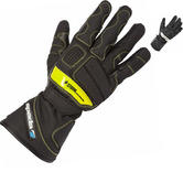 Spada Storm Leather Motorcycle Gloves