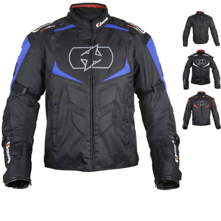 Oxford Melbourne 2.0 Motorcycle Jacket