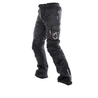 Oxford Wildfire 2.0 Short Leg Textile Motorcycle Trousers