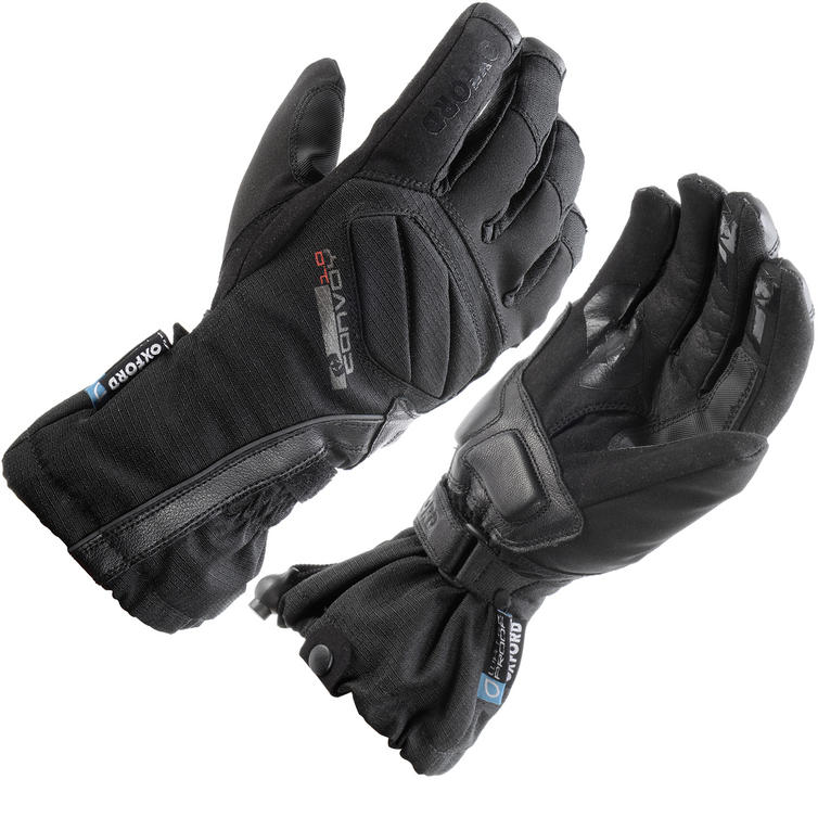 Oxford Convoy Motorcycle Gloves
