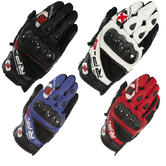 Oxford RP-4 Short Vented Motorcycle Gloves