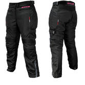 Buffalo Scope Ladies Motorcycle Trousers