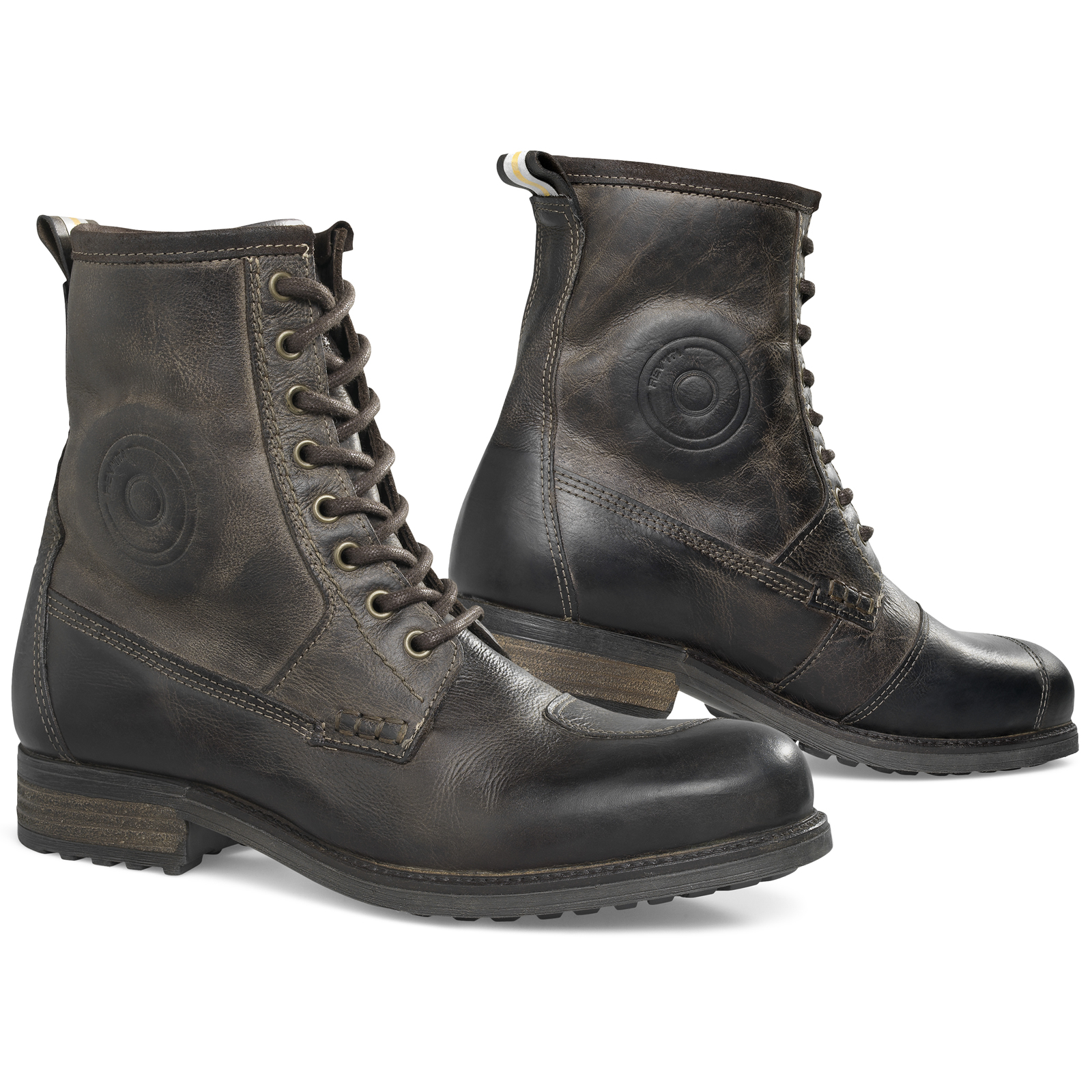 Hipster Motorcycle Boots