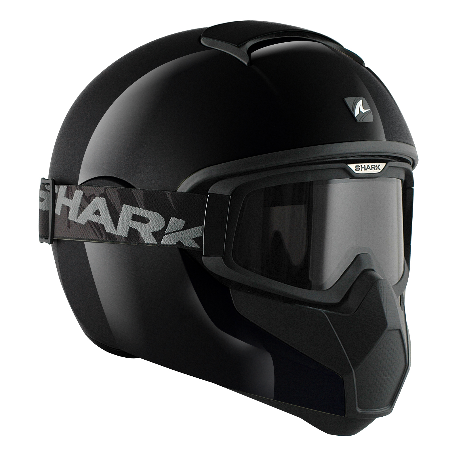 Shark Vancore Full Face Street Fighter Urban Sport