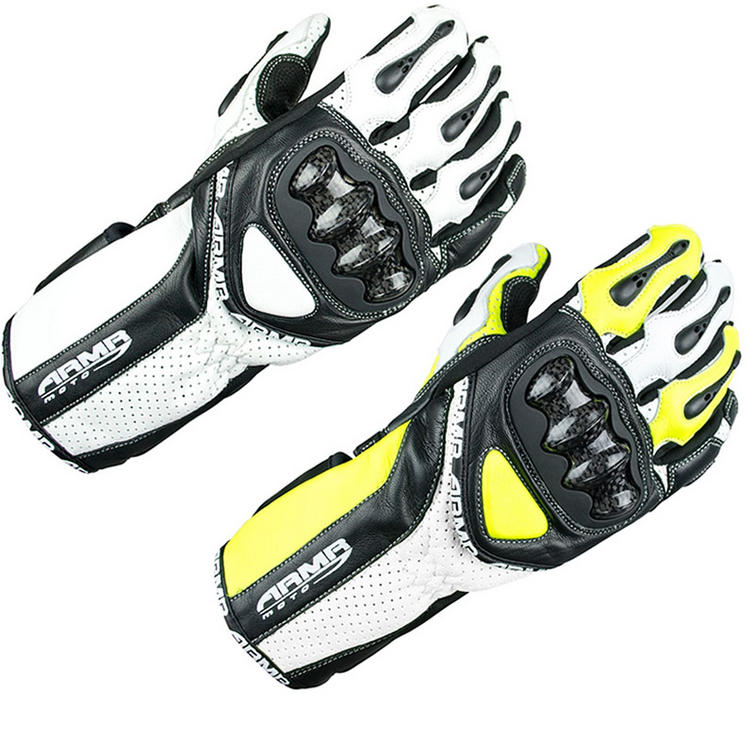 Armr Moto S460 Summer Motorcycle Gloves