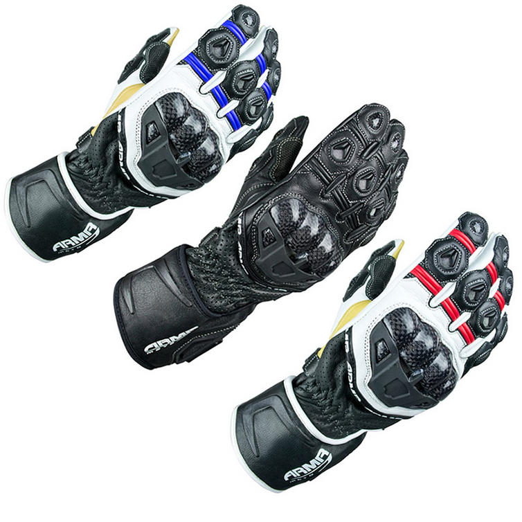 Armr Moto S470 Motorcycle Gloves