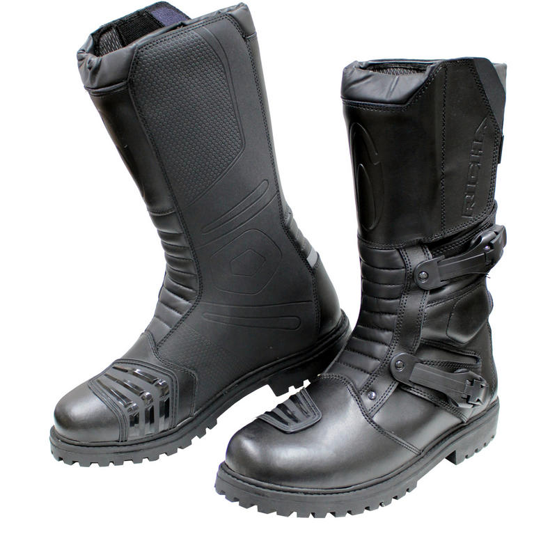 Richa Adventure Motorcycle Boots Boots Ghostbikes Com