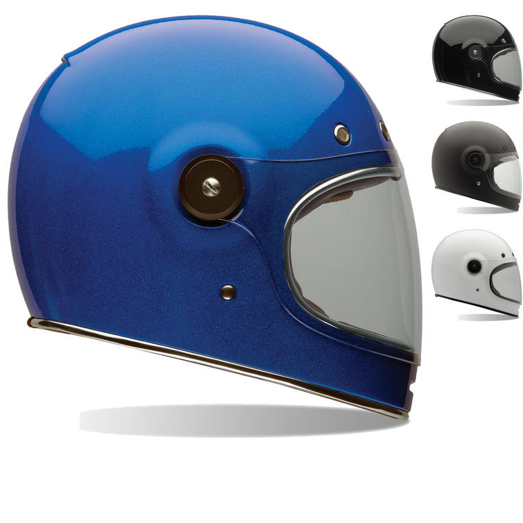 Bell Bullitt Motorcycle Helmet