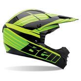 Bell SX-1 Crusade Motocross Helmet