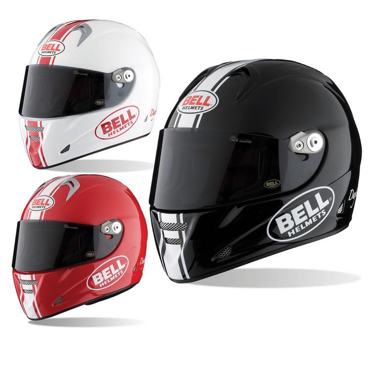 Bell M5X Daytona Graphic Motorcycle Helmet