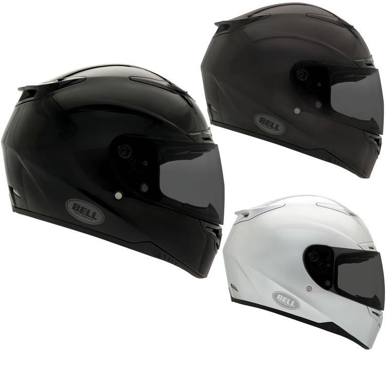 Bell RS-1 Solid Motorcycle Helmet