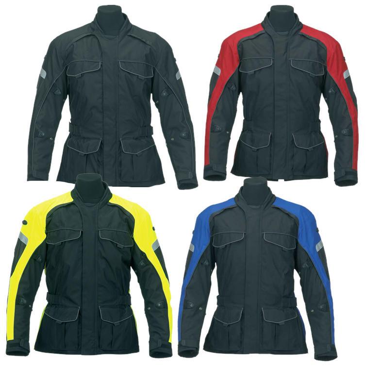 Spada Dyno Textile Motorcycle Jacket