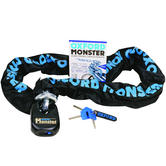 Oxford Monster Chain & Lock 1.5m