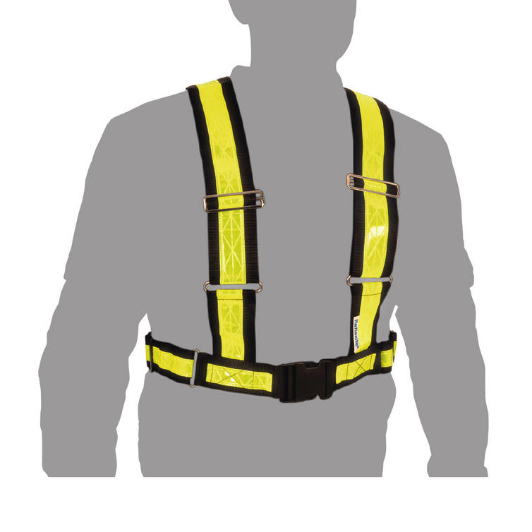 Oxford Bright H-Belt