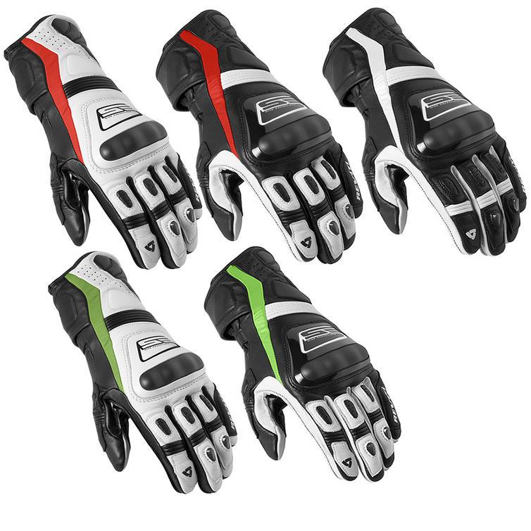 Rev'It Stellar Motorcycle Gloves