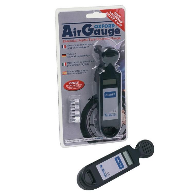 Oxford Air Pressure Gauge