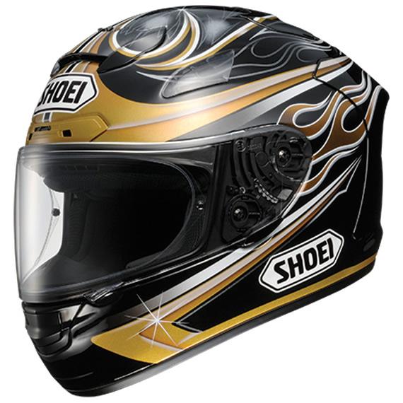 shoei x spirit ii vermeulen motorcycle helmet full face helmets. Black Bedroom Furniture Sets. Home Design Ideas