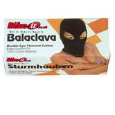 Bike-It Thermal 2 Eye Balaclava