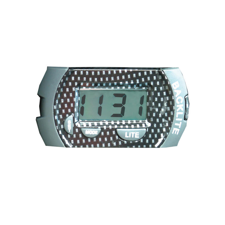 Bike-It Digital Yoke Clock