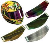 Moto GP Visor Track Tints