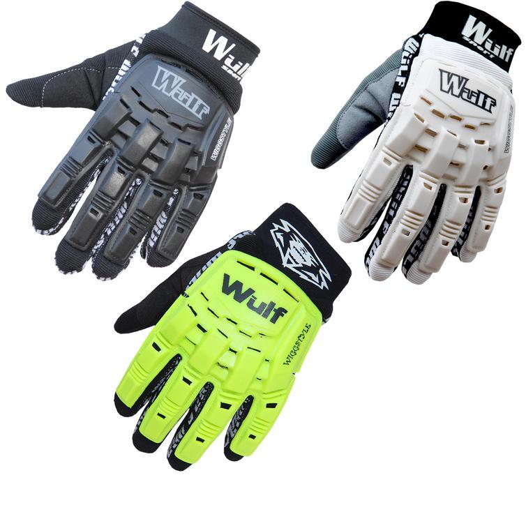 Wulf Wiggstyle Motocross Gloves