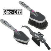 Muc-Off Superbike Brush Set