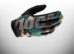 Gloves - 100Percent MX Gloves | 100Percent Enduro Gloves | 100Percent Dirtbike Gloves