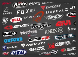 GhostBikes Brands - Motorcycle budget brands | Prestige brands | Biking brands | Motocross Brands -