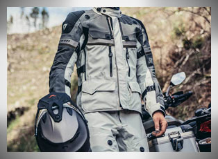 Motorcycle Clothing | Motocross Clothing - Motorcycle Gear | Motorcyle Kit -