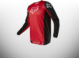 Motocross Jerseys - MX Tops, Moto X Shirts, Dirt Bike Gear -