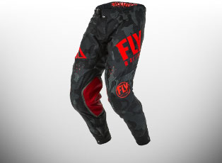 Motocross Trousers - MX Pants | Moto X Bottoms | Dirt Bike Gear -