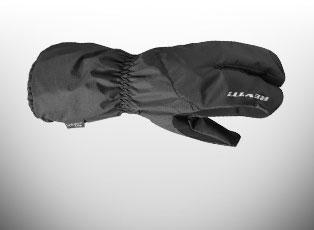 Over Gloves