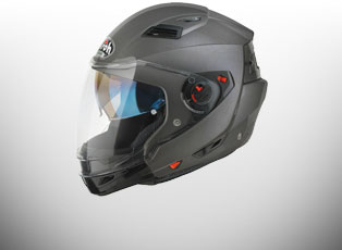 Convertible Helmets - Stealth Transformer | Convert | Interchanable Helmet -