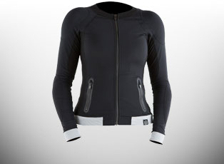 Ladies' Armour - Ladies' Motorcycle Armour | Ladies' Back Protectors | Ladies' Knee Armour