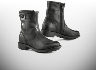 Ladies' Motorcycle Boots - Ladies' Touring Boots | Ladies' Motorbike Boots | Ladies' Race Boots