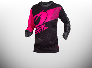 Ladies' Motocross Clothing - Ladies' Motocross Jerseys | Ladies' Motocross Pants