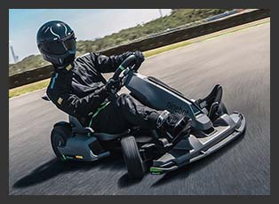 RIDE ONS   Go Karts, Dirt Bikes, Scooters & more!