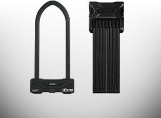 U-Locks & Folding Locks