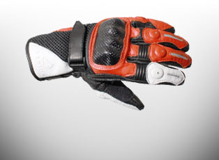 Agrius Motorcycle Gloves