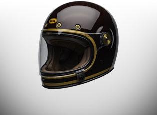 Bullitt Helmets