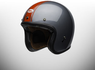 Custom 500 Helmets