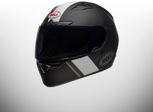 Qualifier Helmets