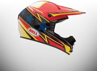 SX-1 Helmets