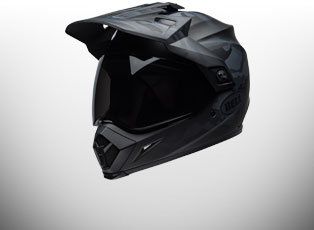 MX-9 Adventure Helmets