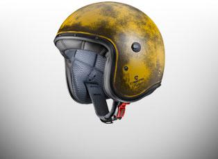 Freeride Helmets