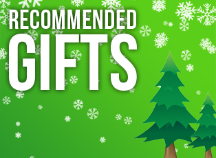 Recommended Biker Gifts