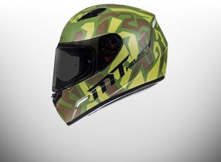 Mugello Helmets
